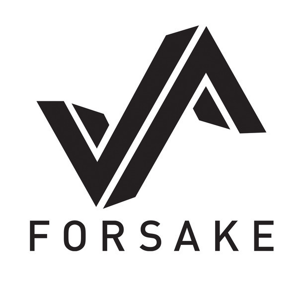 Forsake 20tongue 20logo