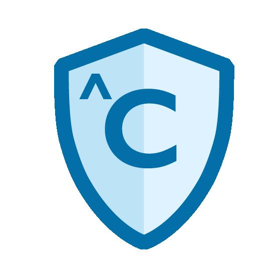 Cryptostopper logomark