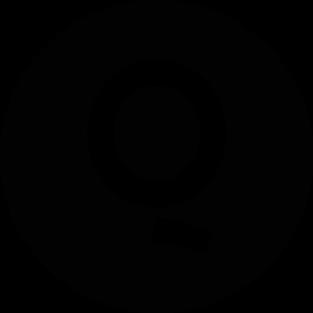 Qwill logomark circle