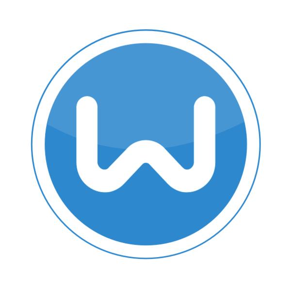 Logo w whoog regular fond blanc