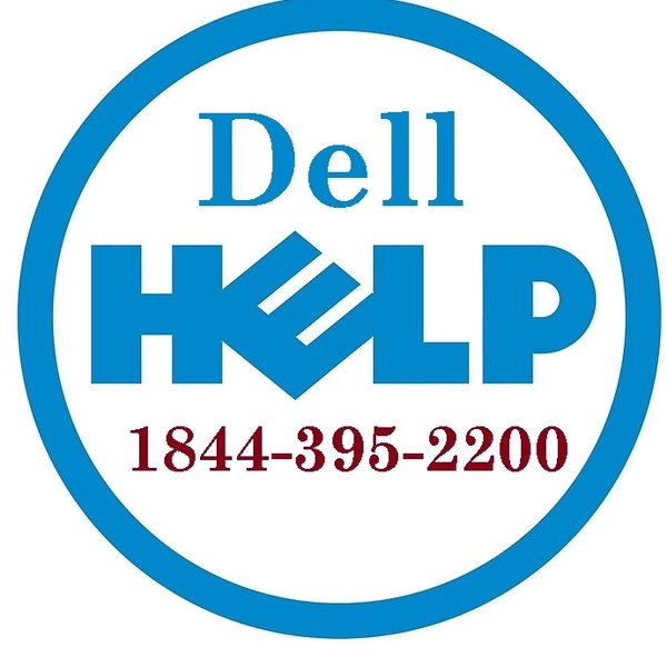 Dell Technical Support Phone Number 1-844-395-2200 for Help