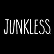 Junkless 20logo 20  20facebook 20profile 20pic 20180x180 20pix 20 002