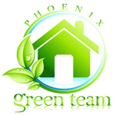 Phoenixgreenteam srprebates solaraudits