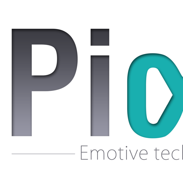 Logo picxel et noir