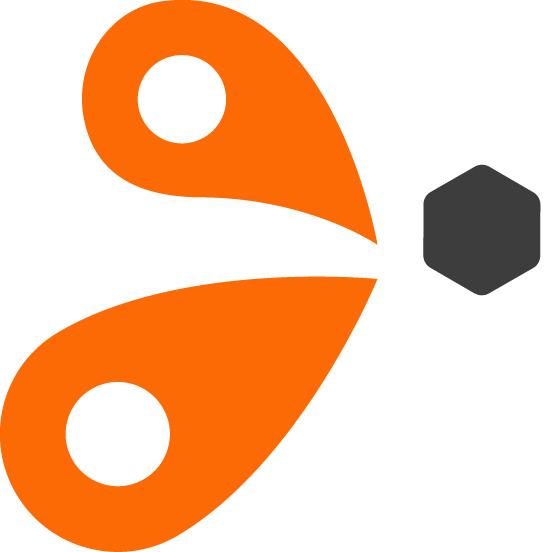 Hubtobee logo