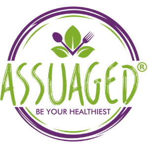 Assuaged 20be 20your 20healthiest 20logo 20linkedin