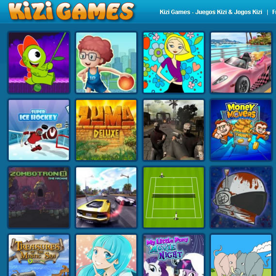 Kizi S Startup San Francisco Ca Usa Startup