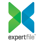 Expertfilesquareicon withwordmarktransparent
