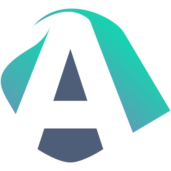 Logo arfadia identity square