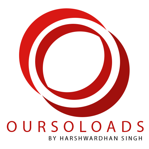 Oursoloads black