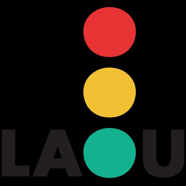 Logo laou rvb sans baseline