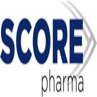 Score pharma logo final 20  20box
