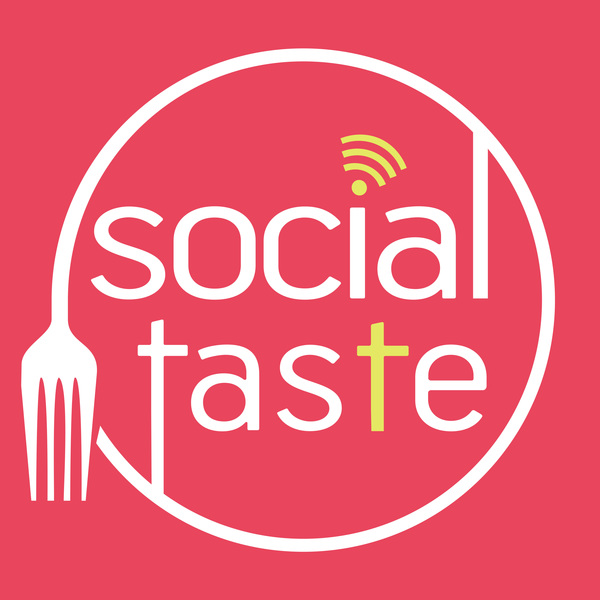Social taste logo big