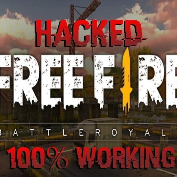Free fire battlegrounds hack
