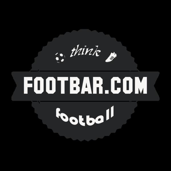 Footbar logo com square