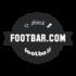 Micro footbar logo com square