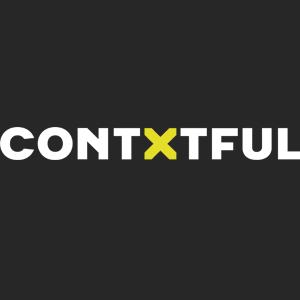 Contxtful logo 300x300 bg black