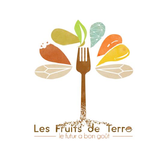 Lesfruitsdeterre logo