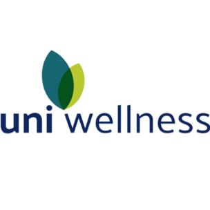 Uniwellness logo sq