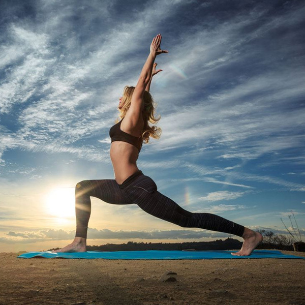 Yoga classes johannesburg