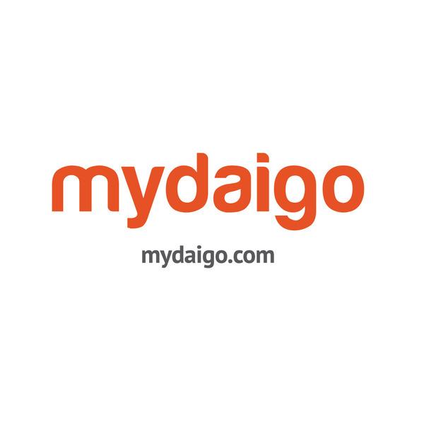 Mydaigo screen