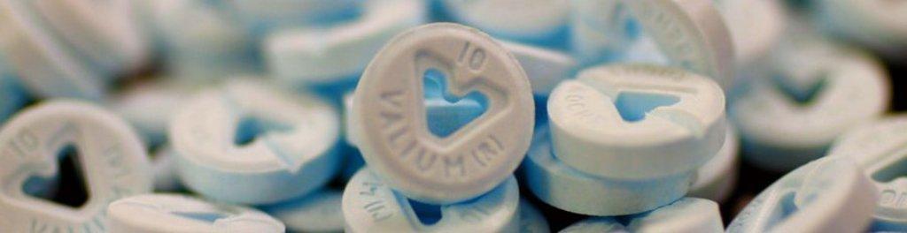Valium by jukaroo