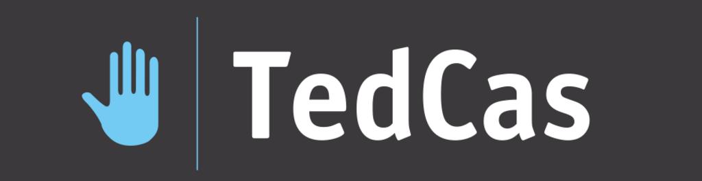 Tedcaslogo