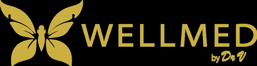 Wellmed logo trans