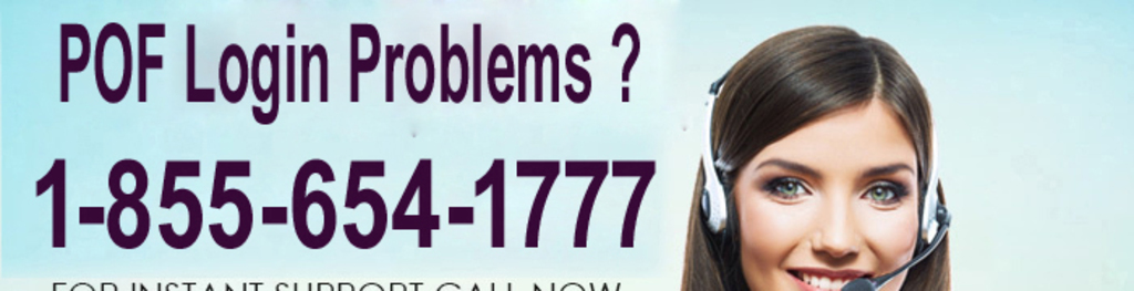POF Login Problems ? Call Now 1-855-654-1777   New York, NY, US Startup