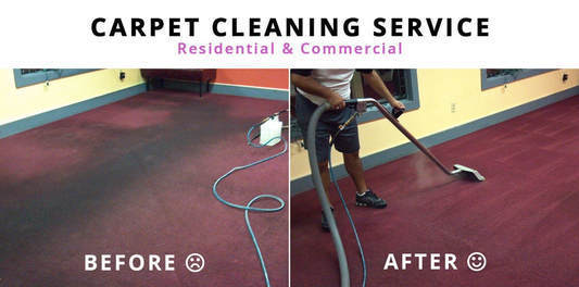 Carpet cleaning company orig