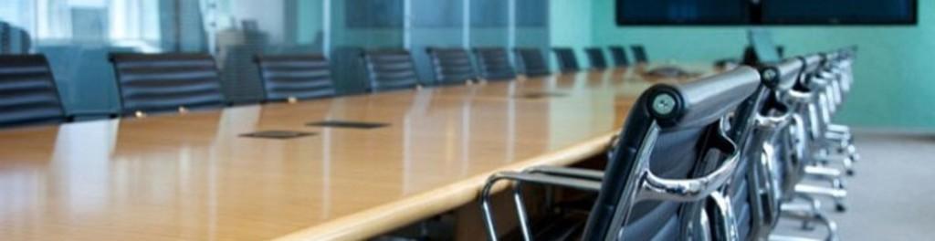 Video conferencing and boardroom audio visual