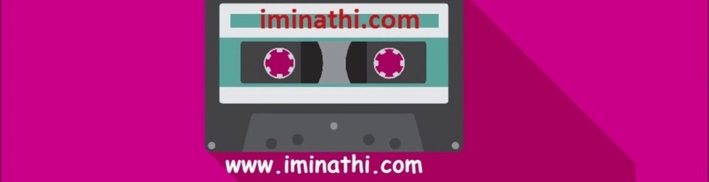 Iminathi 20cover