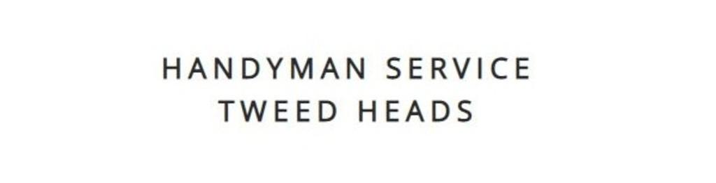 Handyman tweed heads 0