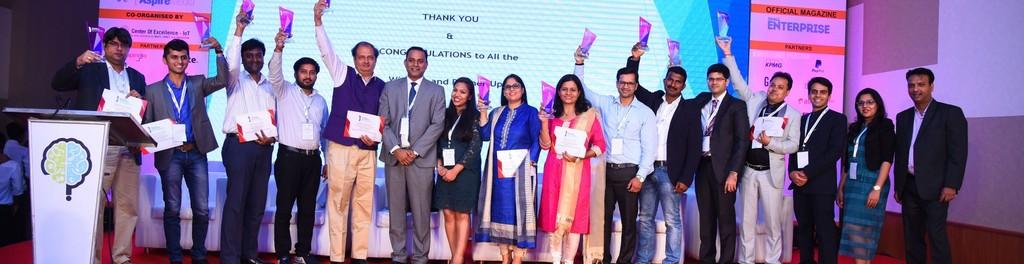 Seba 2018 award winners