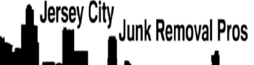 Jersey city junk removal pros logo