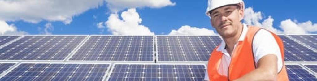 Solar power for home orig