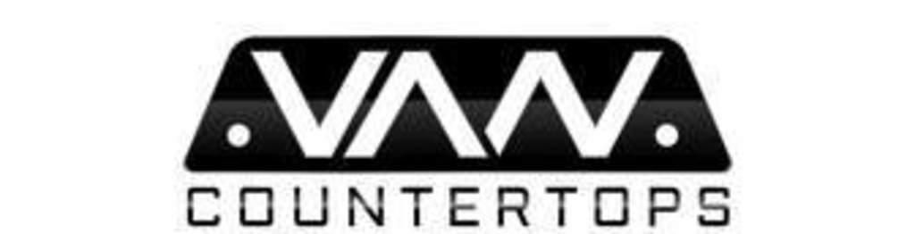 Van countertops logo