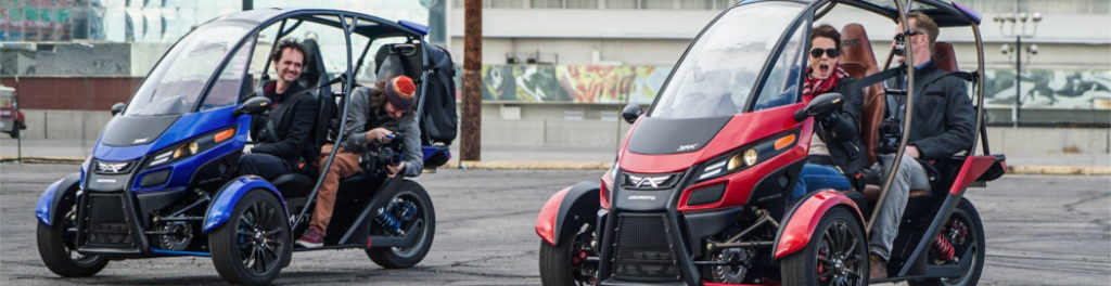 Arcimoto 20covered 20by 20bloomberg
