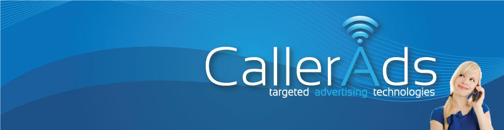 Callerads gust banner logo
