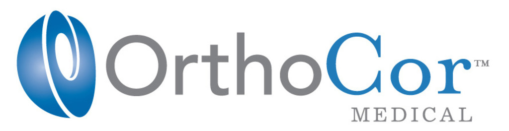 Orthocor 20logo