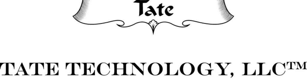 Tate 20logo 203in 20with 20tag