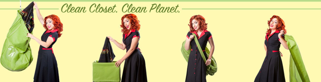 Green garmento 20banner