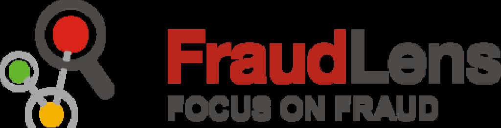 Fraudlens logo master