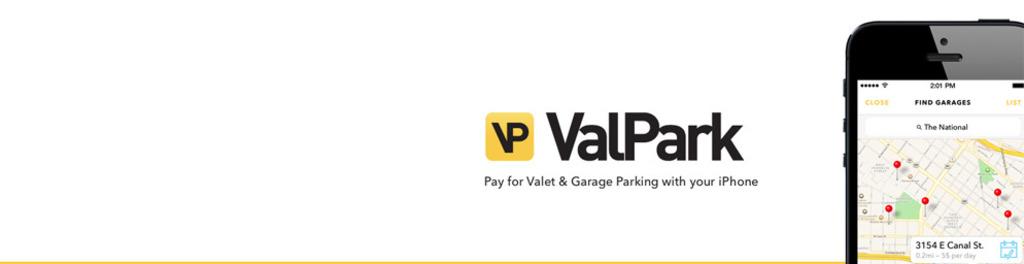 Valpark gust cover