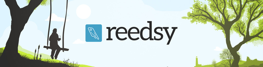 Reedsy welcome pitch