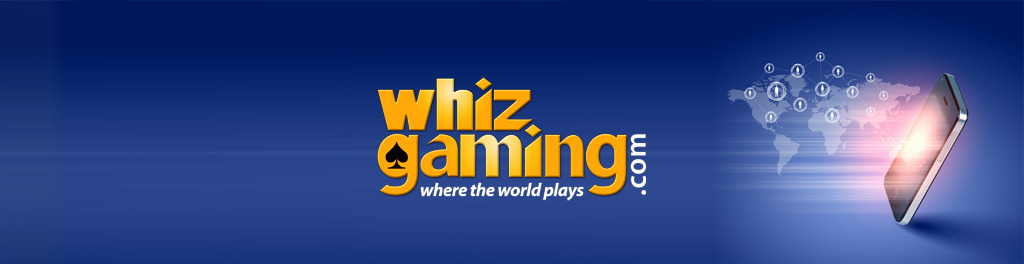 Whizgaming background