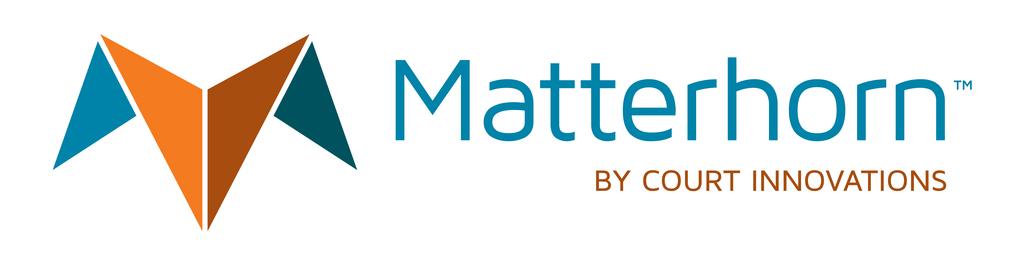 Matterhorn screenlogo