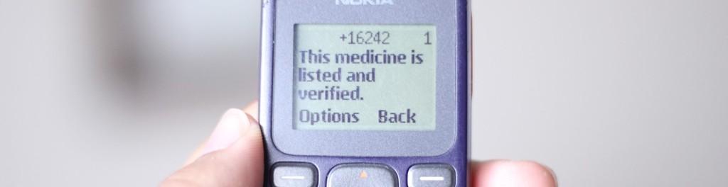 Panacea sms 20verification