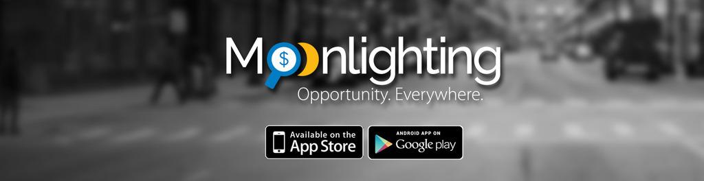 Moonlighting Inc  | Charlottesville, VA, US Startup