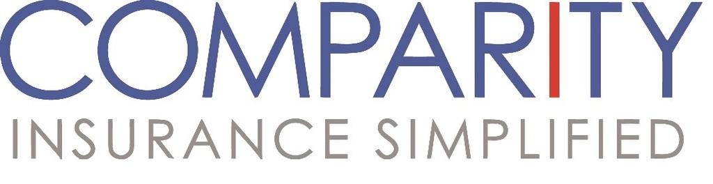 COMPARITY logo
